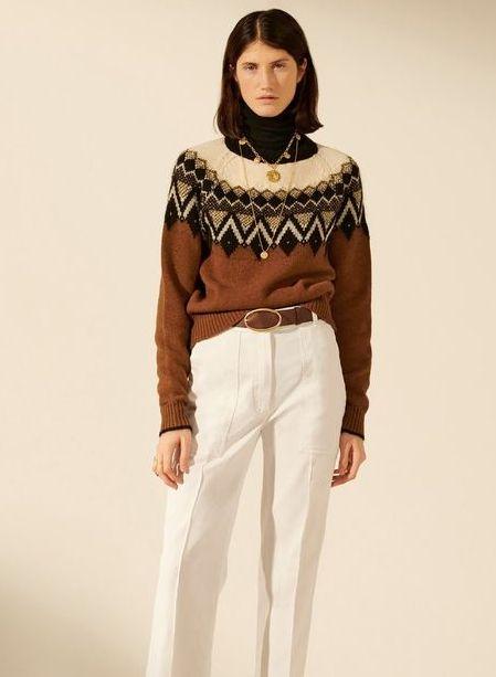 pulover-model