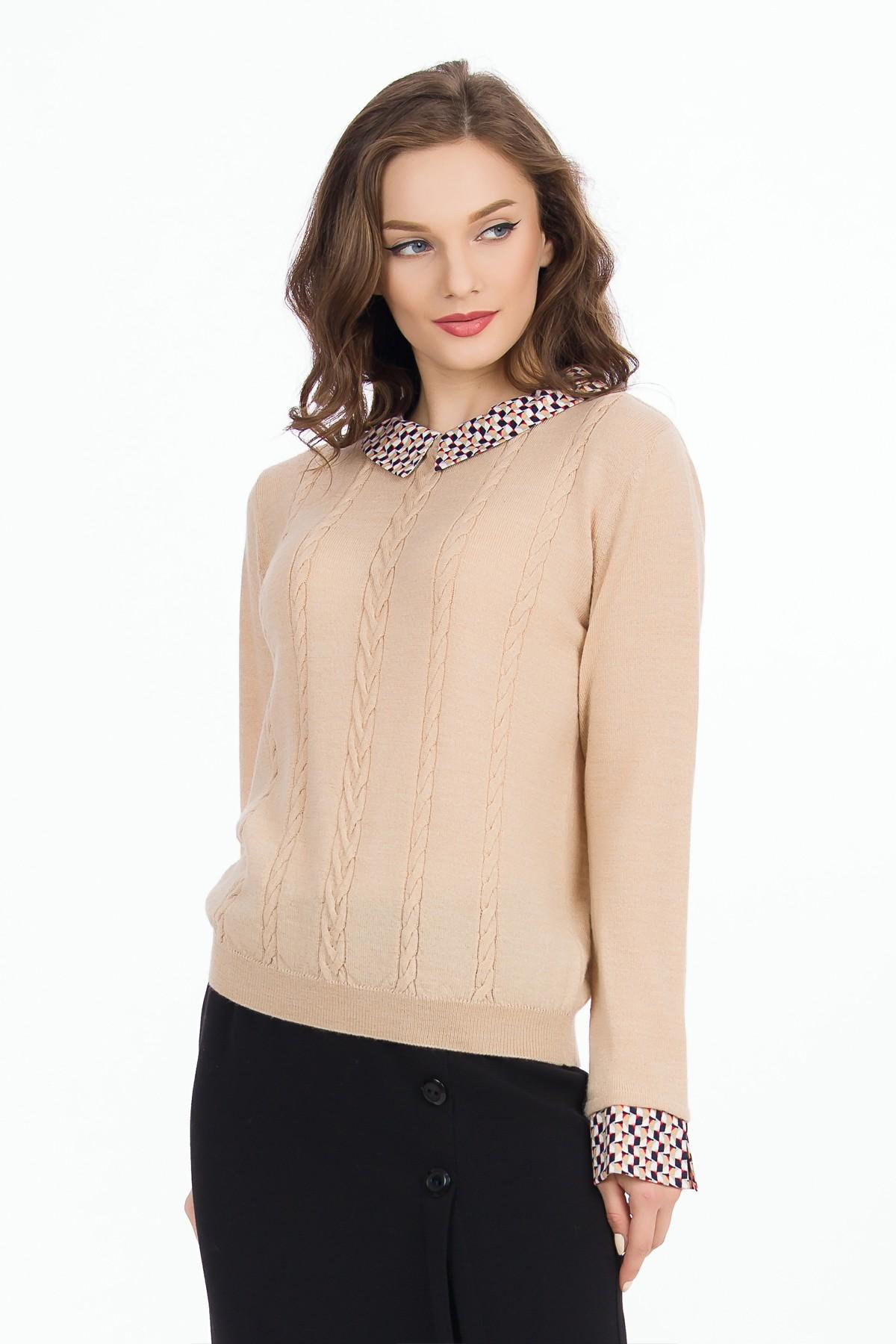 pulover-bej-sense