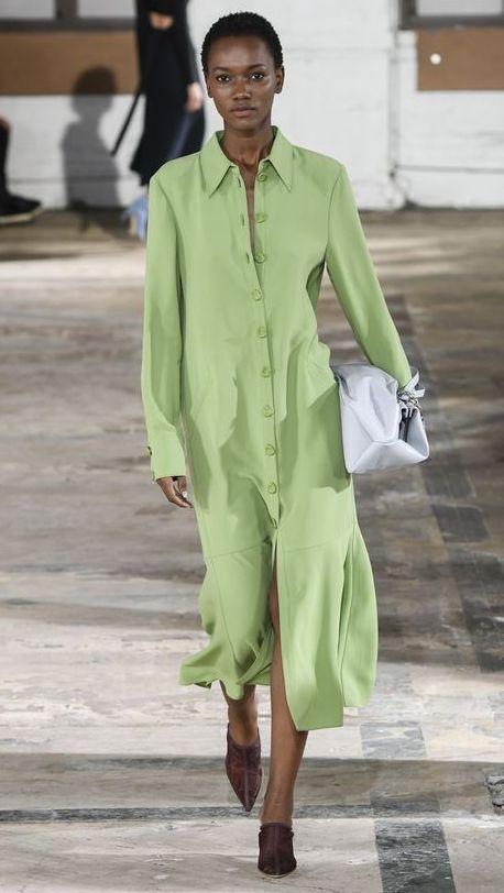 rochie-verde-deschis-2019