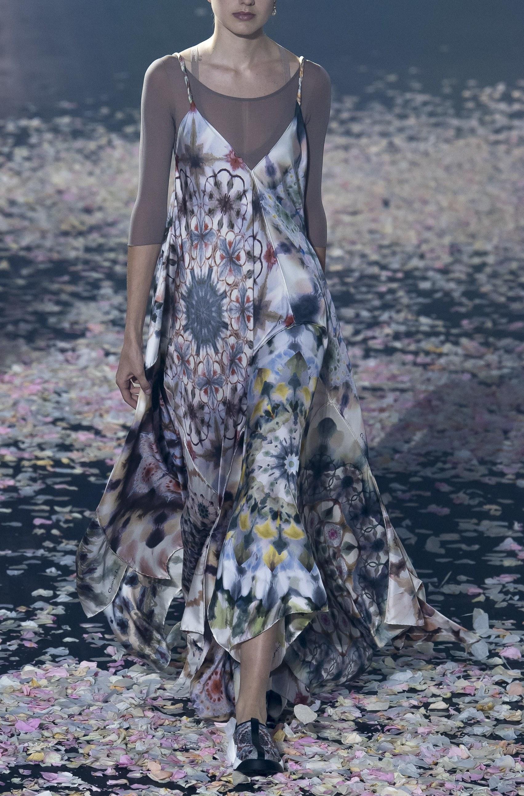 rochie-lunga-bluza-transparanta