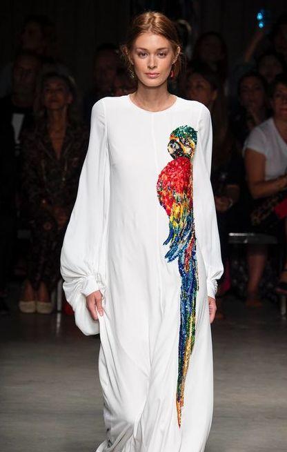 rochie-alba-lunga