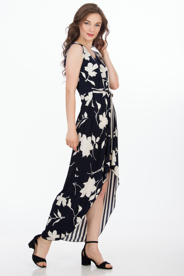 rochie-flori-lunga-sense