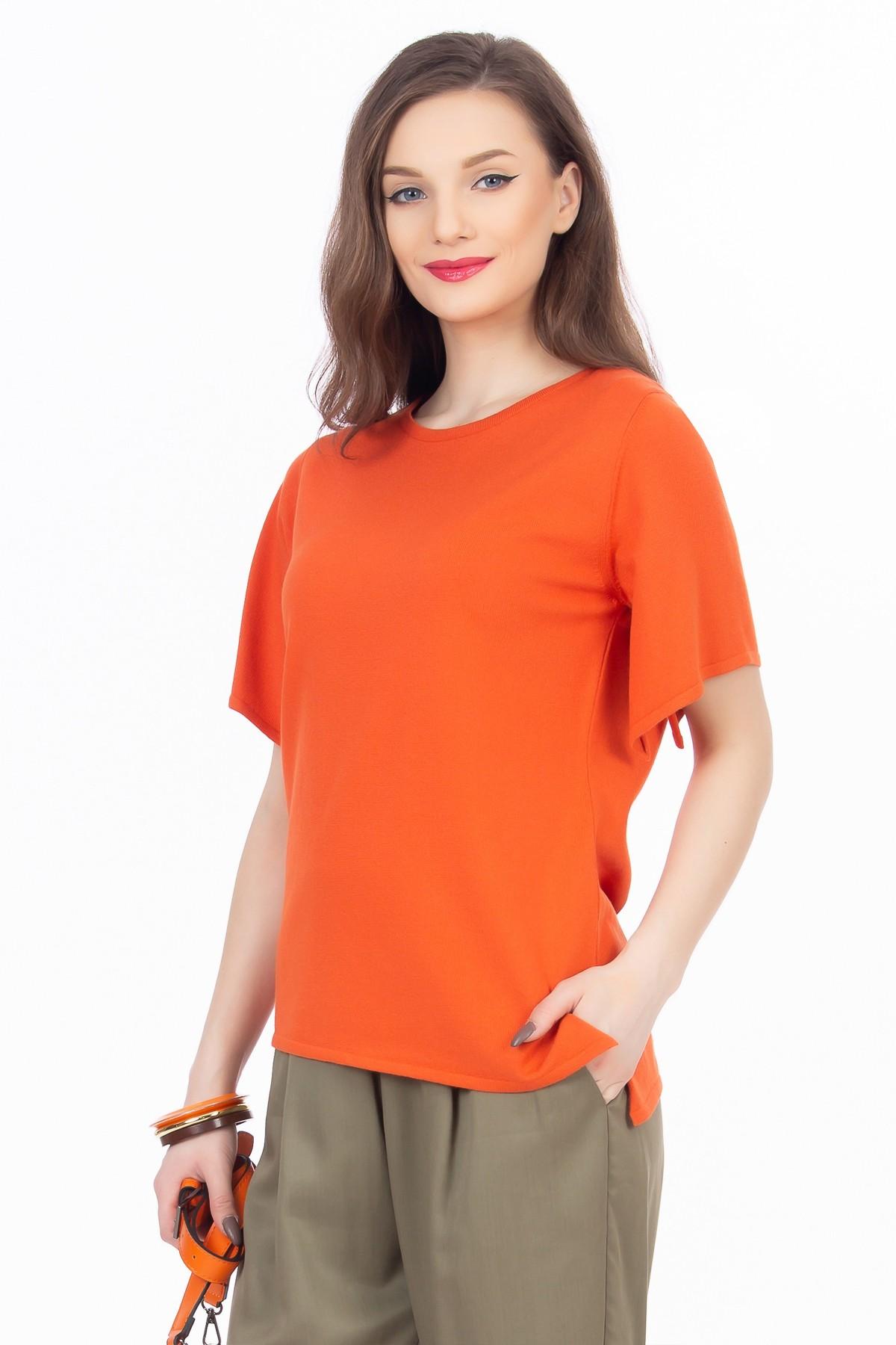 bluza-oranj-tricot-sense