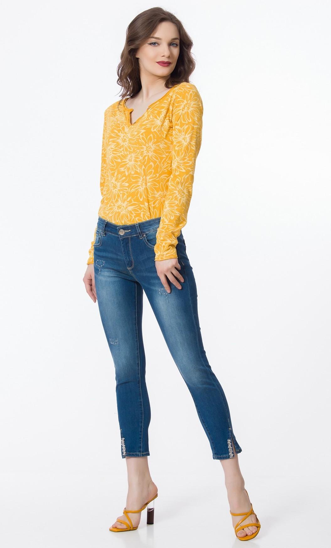 jeansi-crop