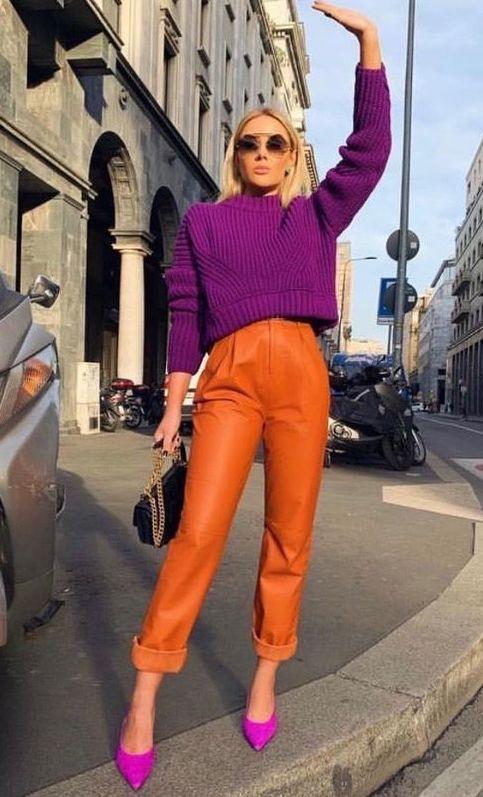 pantaloni-oranj