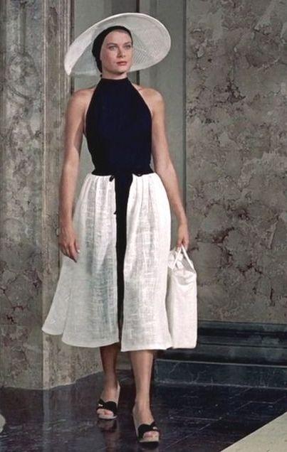 rochie-midi-alb-negru