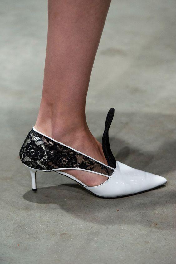 pantofi-alb-negru