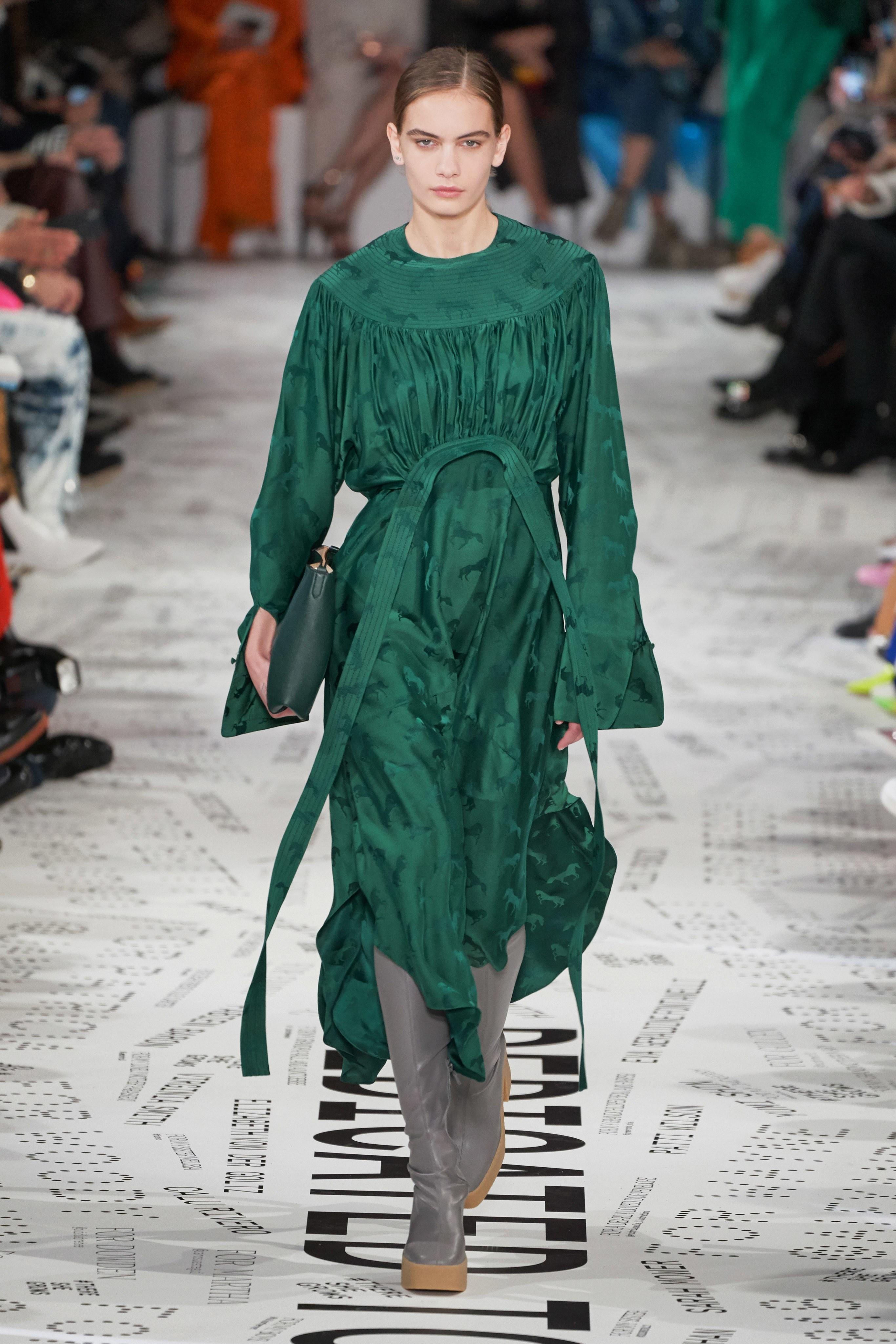 rochie-verde-2019