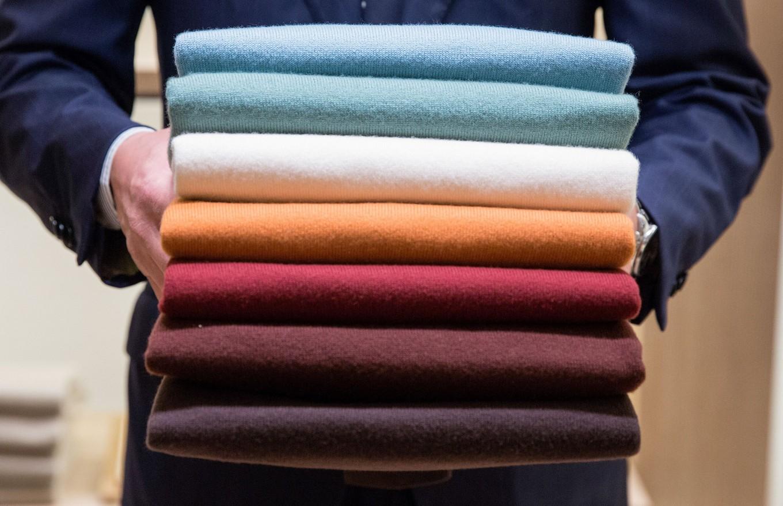 Mic ghid de ingrijire a tricotajelor