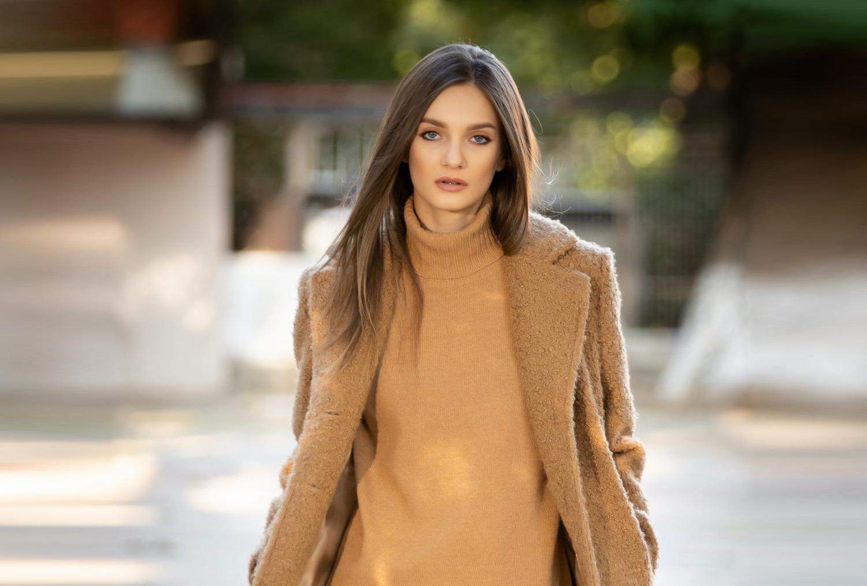 Lana virgina si casmir pretios intr-o colectie Sense ce marcheaza 19 ani de excelenta in moda romaneasca
